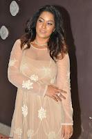 Mumaith Khan in Beig Skin Colored Anarkali Dress at Kalamandir Foundation 7th anniversary Celebrations ~  Actress Galleries 012.JPG