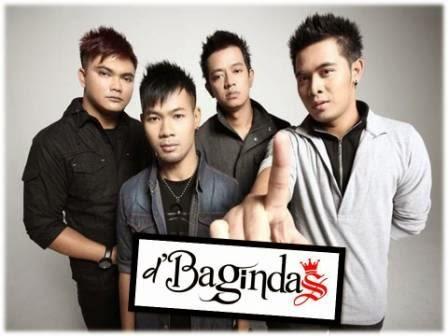 Download Lagu D'Bagindas Full Album Mp3