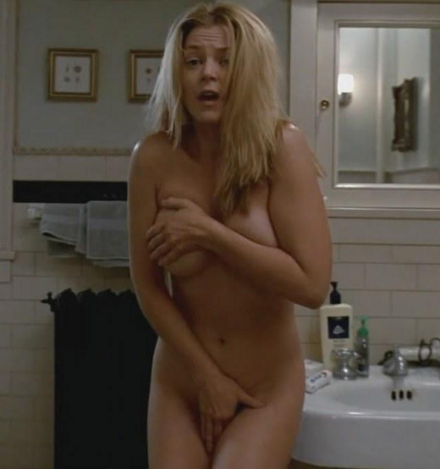 Charlotte Ross desnuda