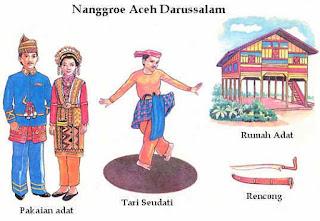 Adat dan Budaya Aceh