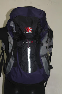 KARRIMOR COUGAT 45 - Travel Bag