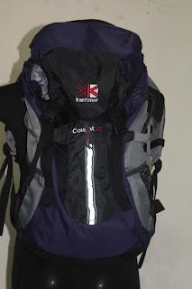 KARRIMOR COUGAT 45 - Travel Bag