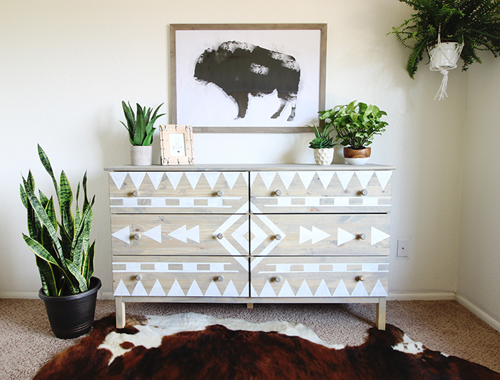 Diy To Try Southwest Print Projects Ohoh Blog
