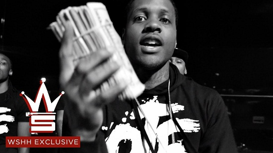 Lil Durk - 500 Homicides [Vídeo]