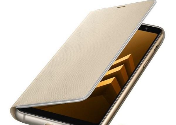 Bocoran Harga Flipcase Samsung Galaxy A8 Original di Indonesia
