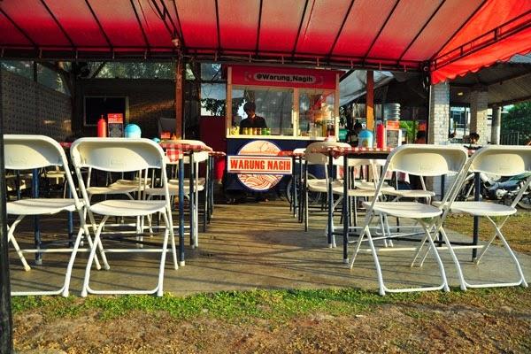 25 Cafe Dan Tempat Nongkrong Di Jakarta Selatan Timur