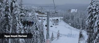 Ilgaz Kayak Merkezi – Kastamonu