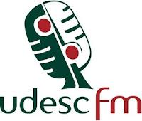 Rádio UDESC FM 106,9 de Lages SC