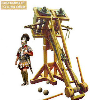 How to build a Catapult?
