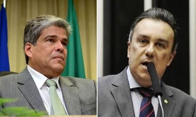 João Luís e Ricardo Teobaldo divergem sobre situação do LIMOPREV