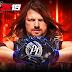 Confirmada a data oficial de lançamento do WWE2K19