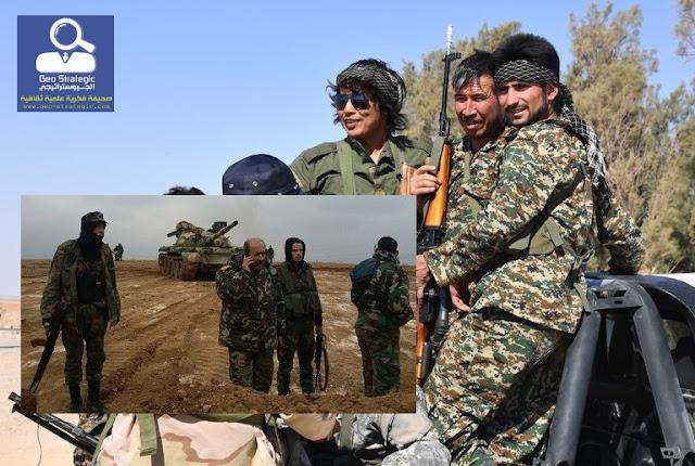 منظمات حقوقية: الحرس الثوري الإيراني يجند مراهقين أفغان للقتال في سوريا