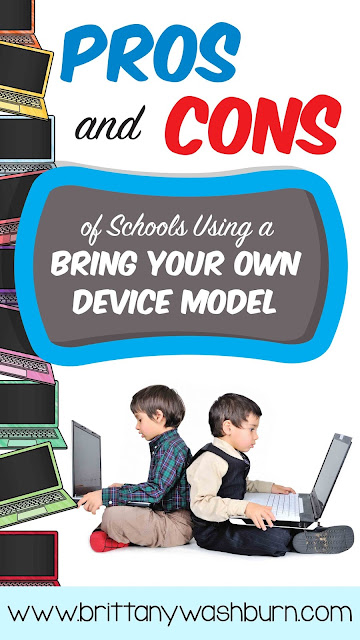 """The term """"BYOD"""" was first coined in the corporate world a few years ago, with companies allowing employees to use their personal laptop computers, smartphones, tablets and other mobile devices in the workplace. However, it has since gained traction in the education sector with an increasing number of schools around the world choosing to implement their own BYOD policies."""