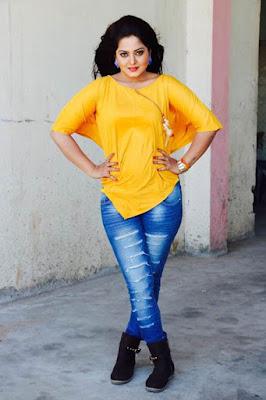 anjana singh image gallery