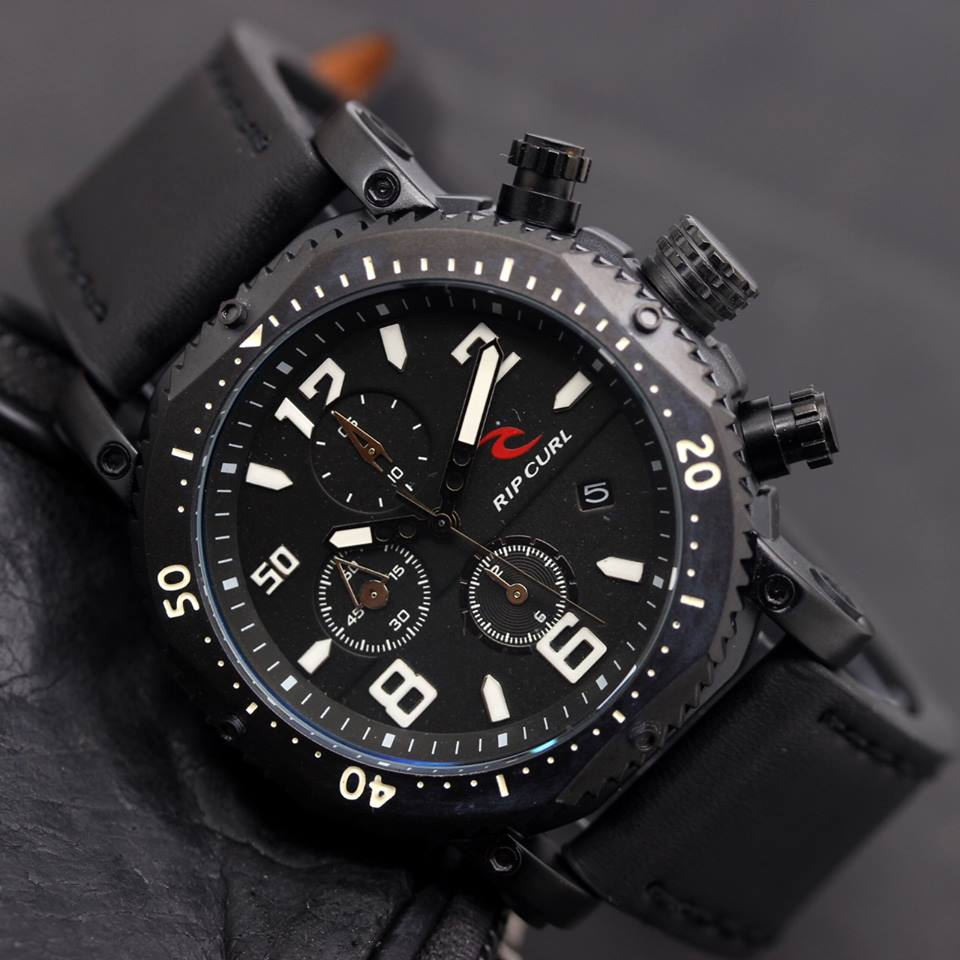 Expedition E6621bs Jam Tangan Pria Strap Leather Hitam Silver5 Swiss E6335mc Airborne Tali Karet Dial Chronograph Ripcurl 108900 Super Crono