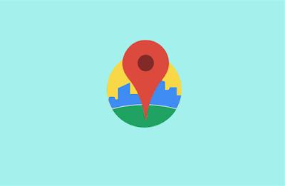 Cara Melihat Kemacetan Lalu Lintas Di Google Maps