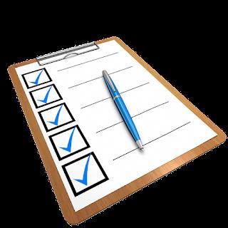 Catatan dalam merancang Penelitian Tindakan Kelas
