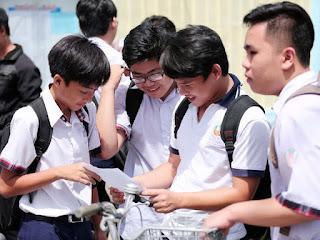 Tra cứu điểm chuẩn vào lớp 10 năm 2018 tại Hà Nội trên điện thoại AnonyHome