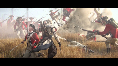 Download Assassins Creed 3 Highly Compressed Game For PC