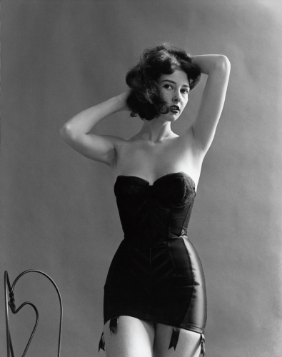 Sexy Vintage Lingerie That Every Modern Pinup Gal Should ...