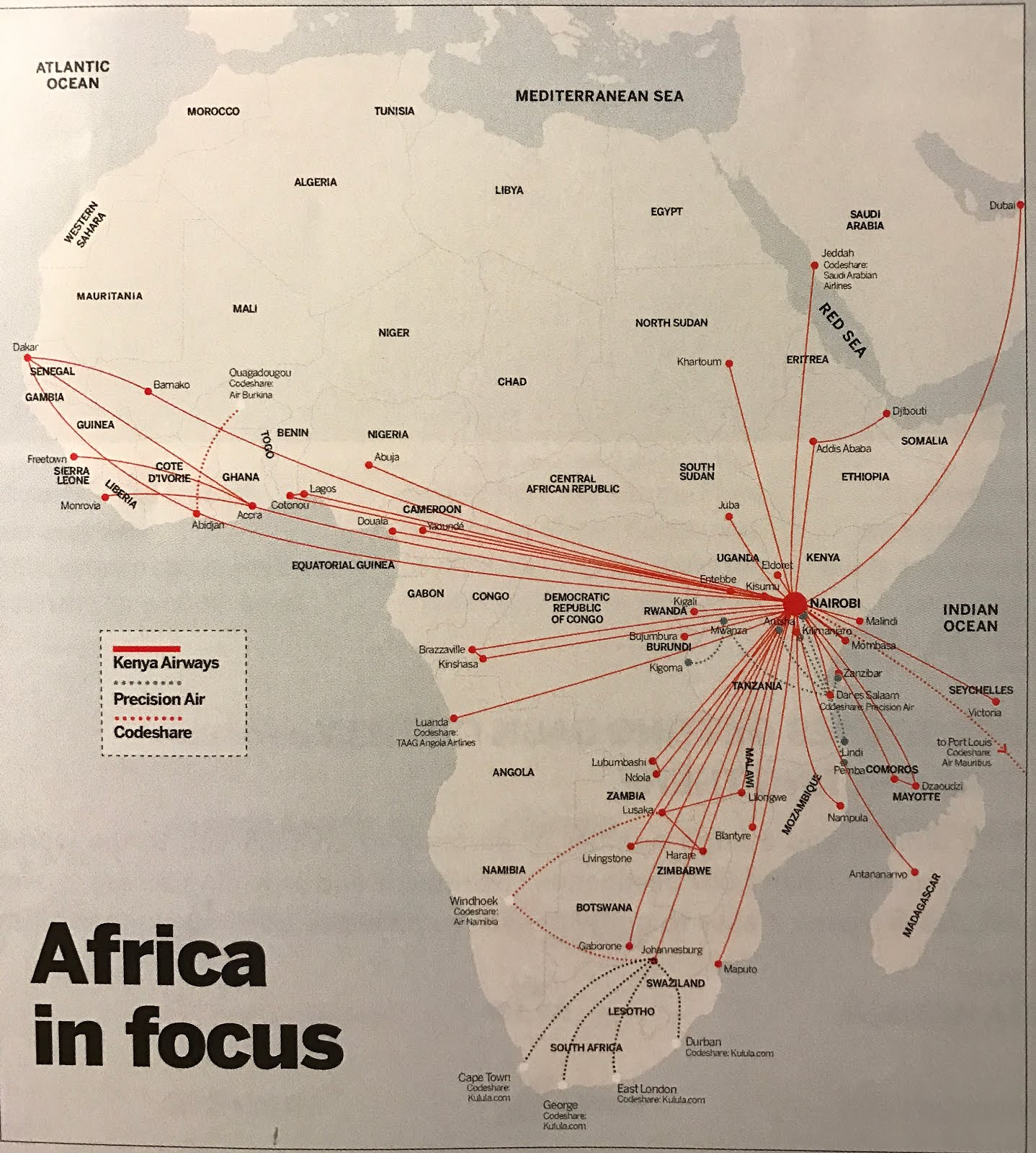 The Timetablist: Kenya Airways: Africa in Focus, March 2016 on kenya resources, refugee route map, canada route map, republic route map, cuba route map, romania route map, england route map, dakar route map, united states route map, oman route map, navajo nation route map, china route map, english route map, kenya infrastructure, india route map, bermuda route map, qatar route map, africa route map, singapore route map, kenya festivals,