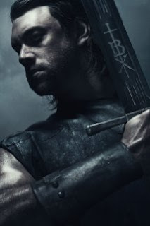 The Bastard Executioner - Todas as Temporadas - HD 720p