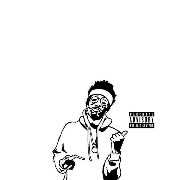 Sonny Digital - Back in LA - Single Cover