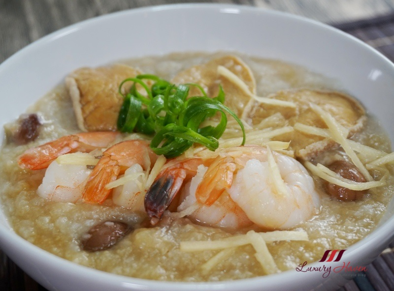 share food singapore brands chicken essence porridge recipe