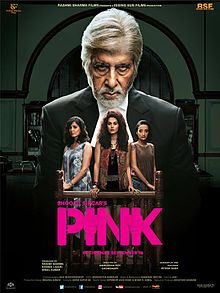 Watch Pink (2016) DVDRip Hindi Full Movie Watch Online Free Download
