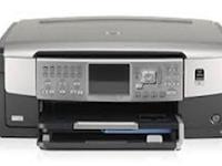 HP Photosmart C7100 Driver Download