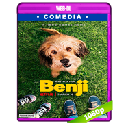 Benji (2018) WEB-DL 1080p Audio Dual Latino-Ingles