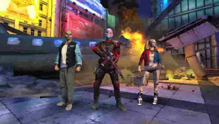 لعبة Suicide Squad: Special Ops