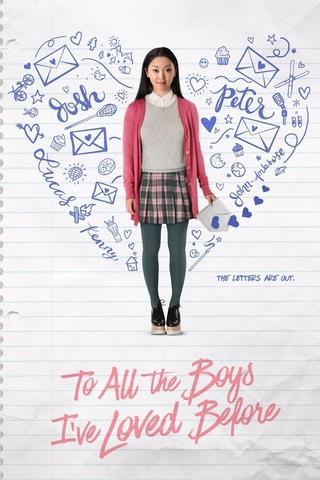 Cinema: Para Todos os Garotos Que Já Amei + Sorteio