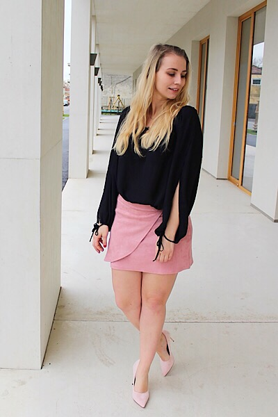 Outfit Frühling Damen