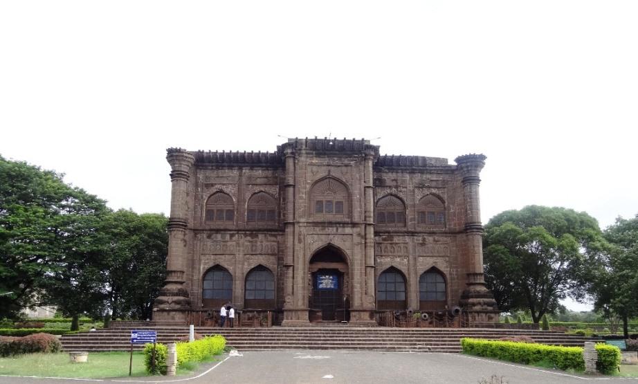 Bijapur archaeology museum - Near Gol Gumbaz  - Bijapur, Karnataka