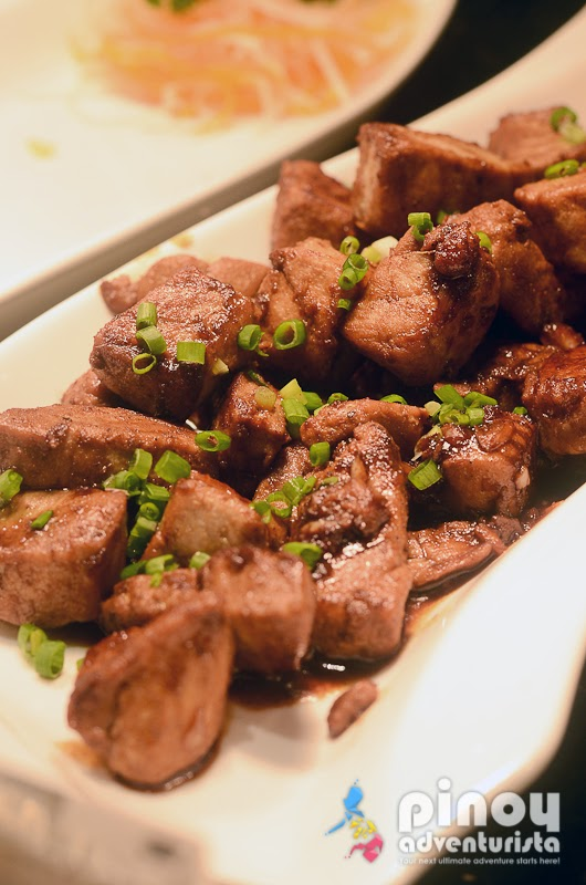 Where to Eat in Makati Vikings Luxury Buffer at SM Jazz Mall