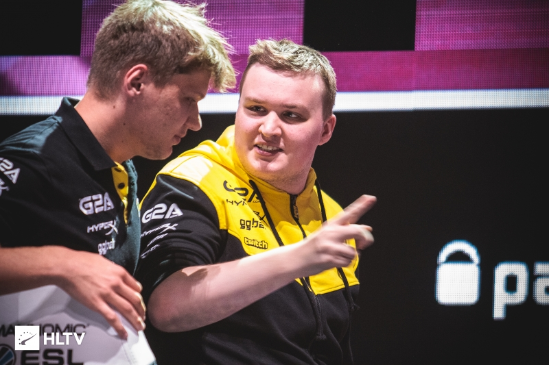 S1MPLE, FLAMIE IN TALKS TO JOIN SK TRIO - Gosugames - Dota 2 and CS GO