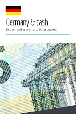Expats and travelers to Germany: what you need to know about cash and credit cards