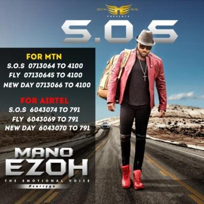Mano Ezoh - SOS