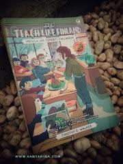 Mengintip Kenyamanan Sekolah Finlandia