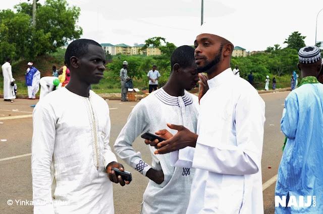 How Bishop David Abioye's driver became a Muslim (video)