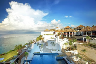 Vacancy as GRO at Samabe Bali Suites & Villas