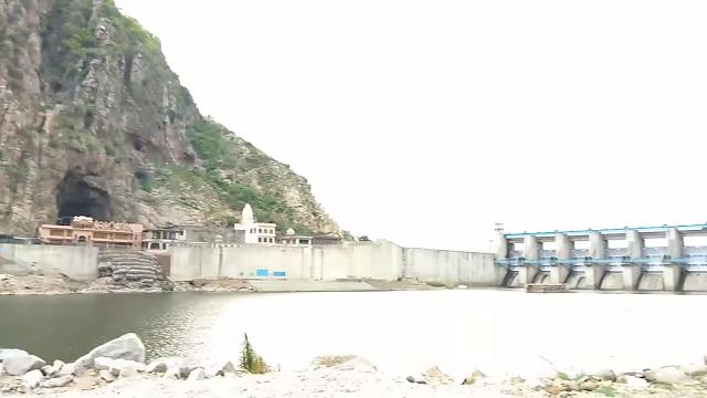 Bisalpur Dam, Rajasthan
