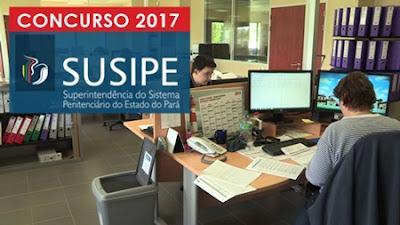Apostila Concurso SUSIPE 2017