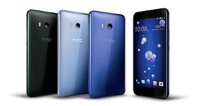 HTC U11 Full Specs Price in India