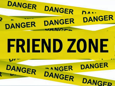 Guys Hate This Word - Friendzoned