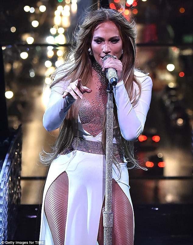 Jennifer Lopez: Nghệ sĩ Latinh có sức ảnh hưởng lớn nhất thế giới - Ảnh 3