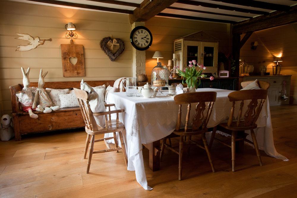 Tenterden House Interiors