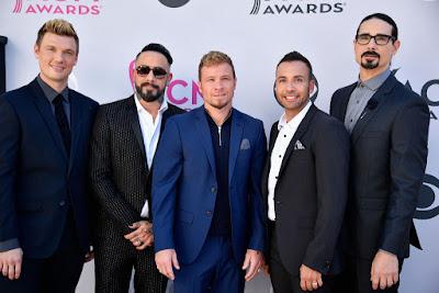 Lagu Backstreet Boys