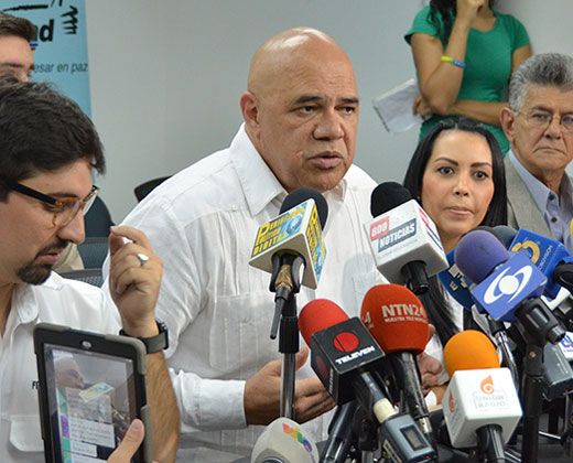 El 7-S marcharán hasta sedes regionales del CNE: durará seis horas la protesta